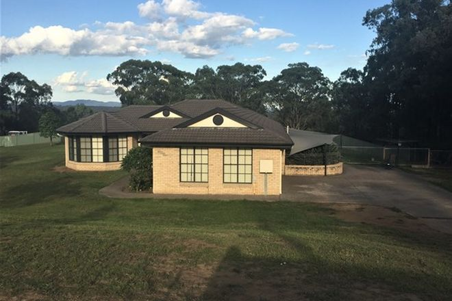 Picture of 2 The Glade, SINGLETON NSW 2330