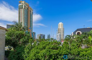 Picture of 133/21 Cypress Avenue, Surfers Paradise QLD 4217