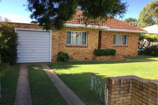 Picture of 155 Wood St, WARWICK QLD 4370