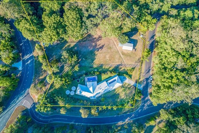 Picture of 1-3 Bernhardt Place, NINDERRY QLD 4561