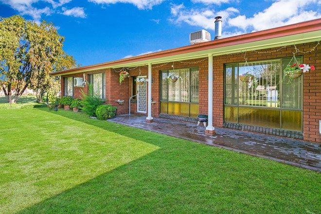 Picture of 699 Kamilaroi Highway, QUIRINDI NSW 2343
