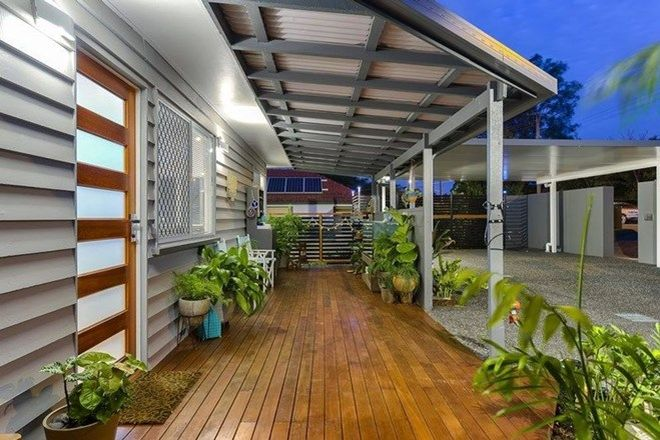 Picture of 185 Rode Road, WAVELL HEIGHTS QLD 4012