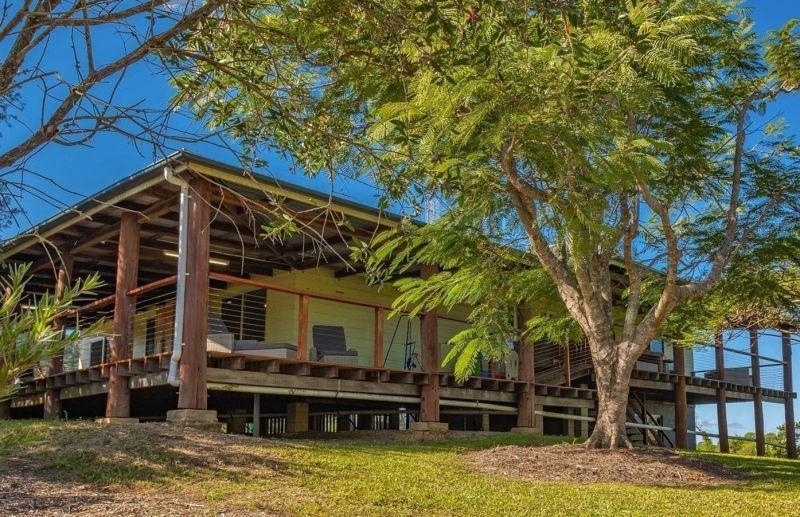 1028 Tin Can Bay Road, Canina QLD 4570, Image 2
