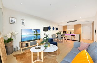 Picture of 8.06/23 Halifax Street, Macquarie Park NSW 2113