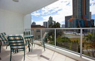 Picture of 144/21 'Trilogy' Cypress Avenue, Surfers Paradise QLD 4217