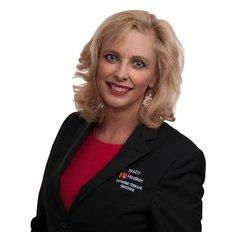 Tracy Jonovski, Sales representative