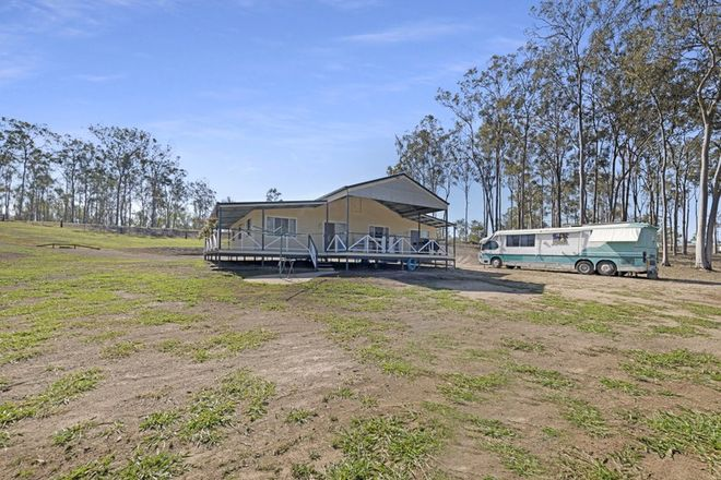 Picture of 10 Billabong Way, BUCCA QLD 4670