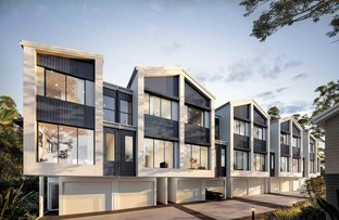 Picture of 1-3/40 Ellis Street, Greenslopes QLD 4120