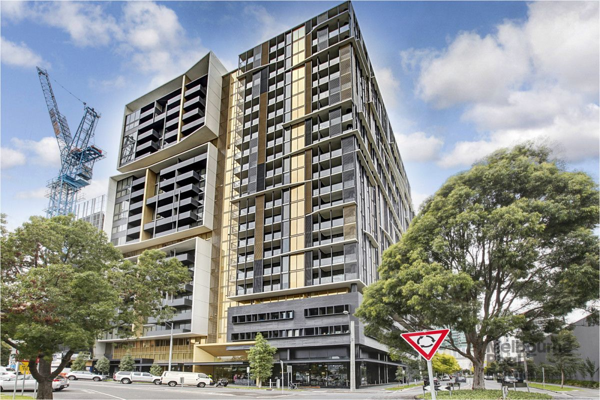 1618/39 Coventry Street, Southbank VIC 3006, Image 0