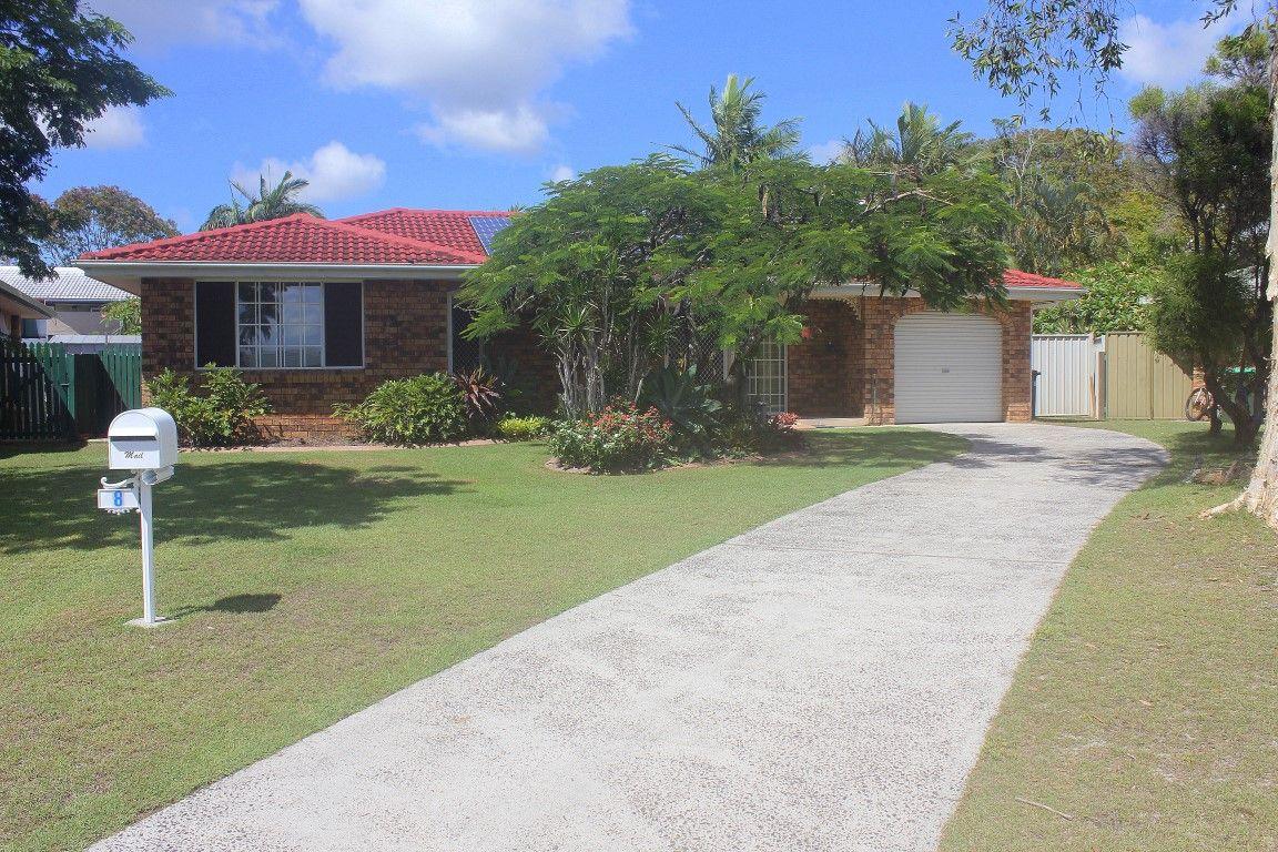 8 Melia Place, Yamba NSW 2464, Image 0