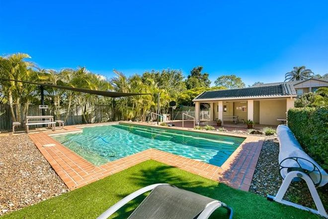 Picture of 21 Chessom Street, MITCHELTON QLD 4053