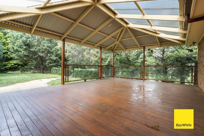 Picture of 1263 Norton Road, WAMBOIN NSW 2620