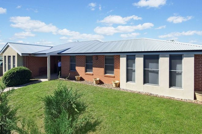 Picture of 18A Westbourne Drive, LLANARTH NSW 2795