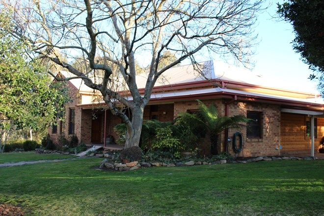 Picture of 181 Tumbarumba Road, TUMBARUMBA NSW 2653