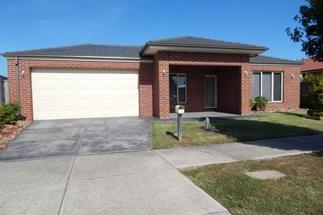 Picture of 22 Dan Morgan Drive, CRANBOURNE EAST VIC 3977