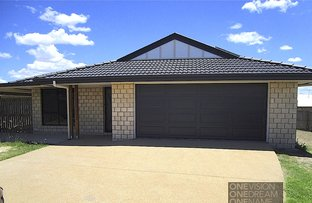 8 Gee Place, Gracemere QLD 4702