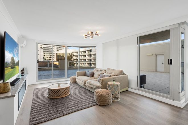 Picture of 6F/36-42 Princess Street, BRIGHTON-LE-SANDS NSW 2216