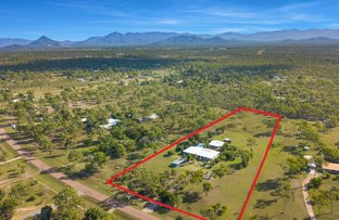 Picture of 21 ARABIAN PLACE, Black River QLD 4818