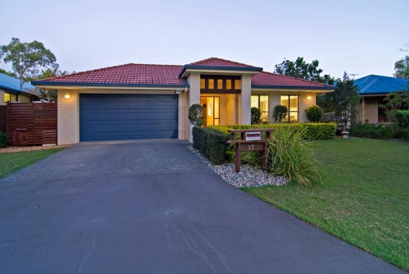 27 Brookeside Crescent, Seventeen Mile Rocks QLD 4073, Image 0