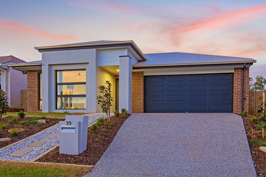 Lot 446 Samford Drive, Holmview QLD 4207, Image 0