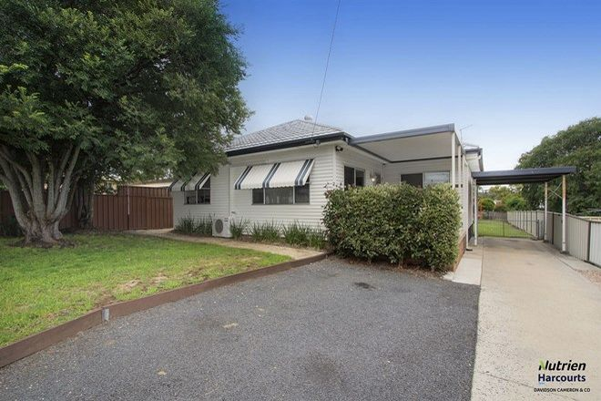 Picture of 2 Girle Street, INVERELL NSW 2360