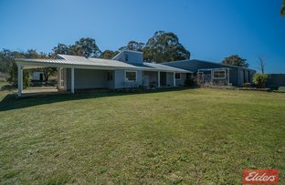 108 Mount Mitchell Road, Armidale NSW 2350