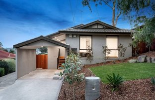 Picture of 1/43 Silver Street, Eltham VIC 3095