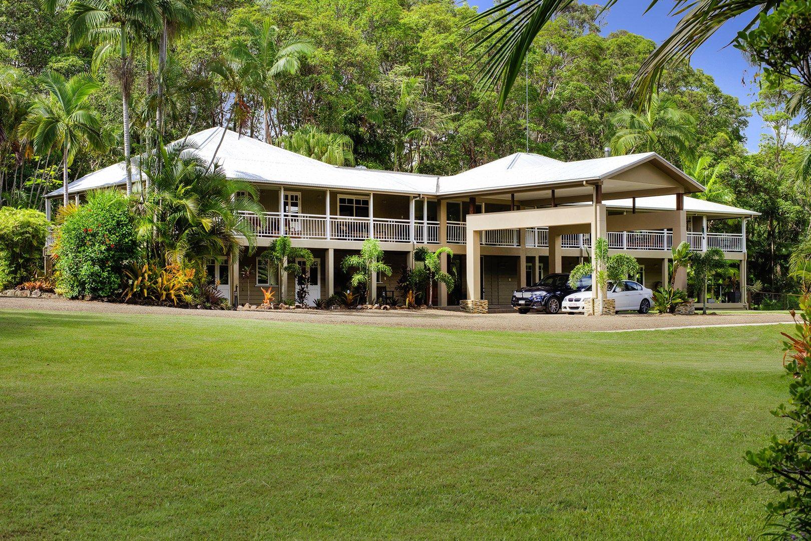 478 Dath Henderson Road, Tinbeerwah QLD 4563, Image 0