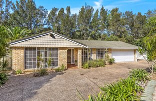 Picture of 55 Booreea Boulevard, Cordeaux Heights NSW 2526