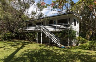 Picture of 32 Tramican St, Point Lookout QLD 4183