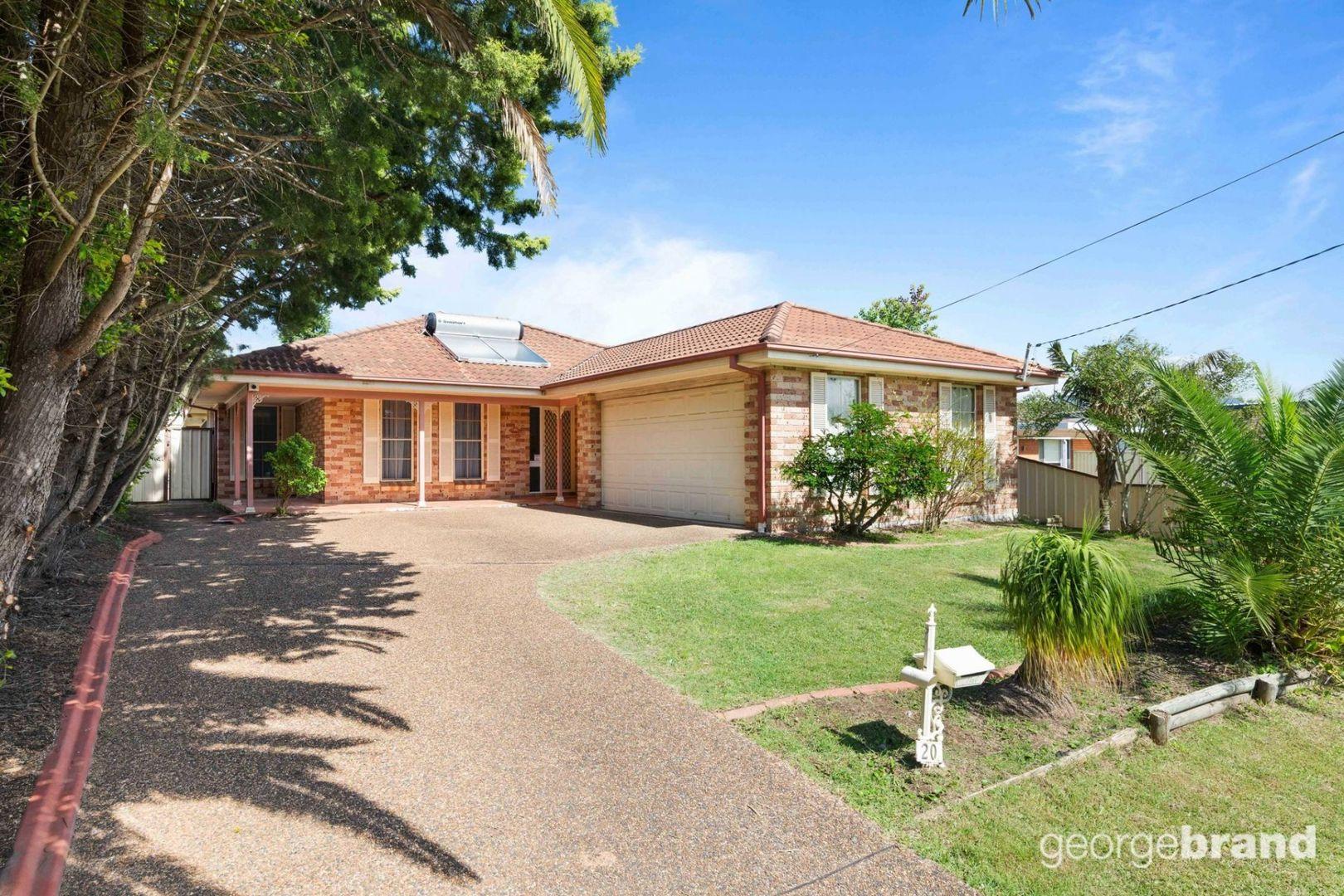 20 Monash Road, Kanwal NSW 2259, Image 0