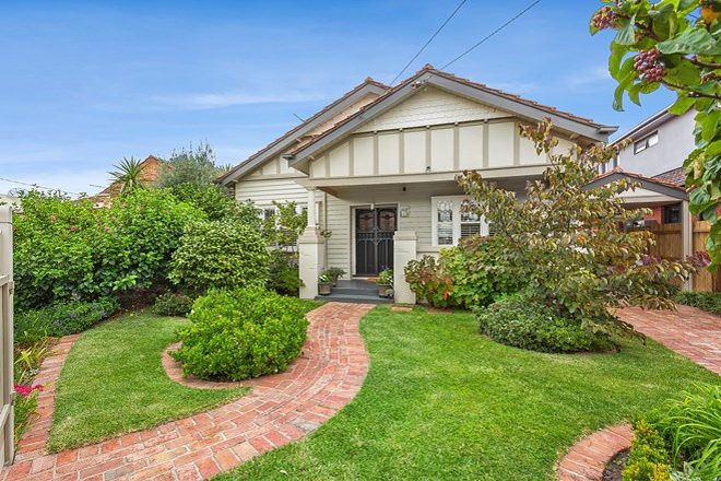 Picture of 3 Ferry Crescent, BRUNSWICK WEST VIC 3055