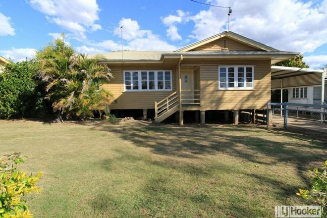 Picture of 51 French Street, CLERMONT QLD 4721