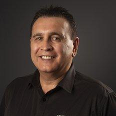 Aaron Moon, Sales representative
