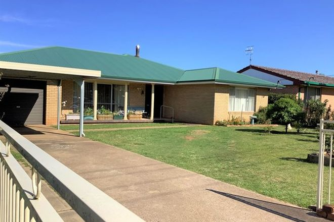 Picture of 22 Marne Street, GUYRA NSW 2365