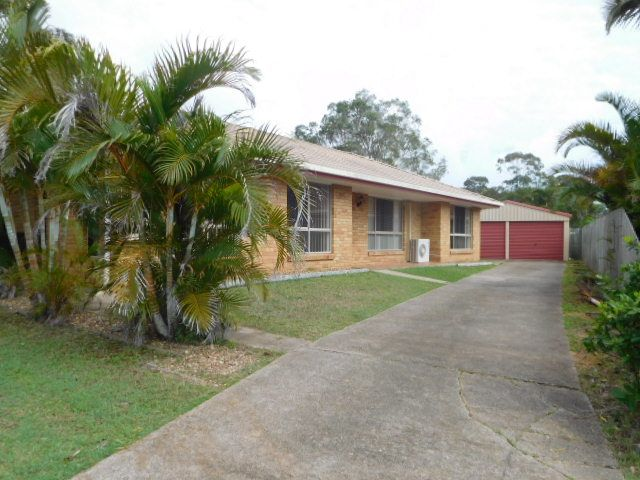 12 Ferntree Close, Kawungan QLD 4655, Image 0