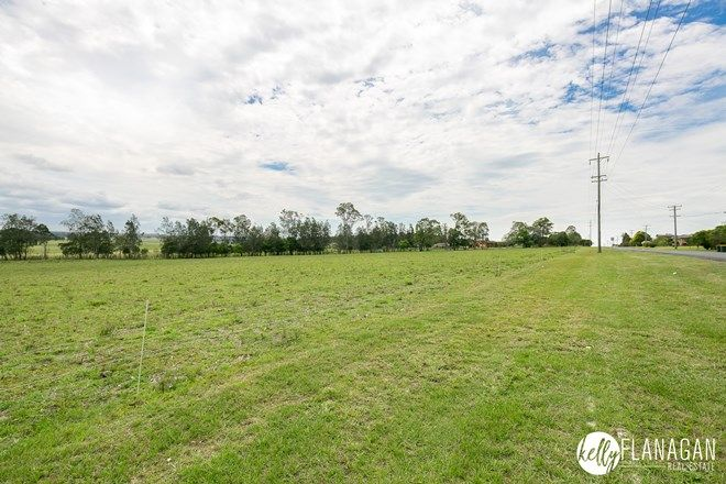 Picture of Lot 1 North Street, WEST KEMPSEY NSW 2440