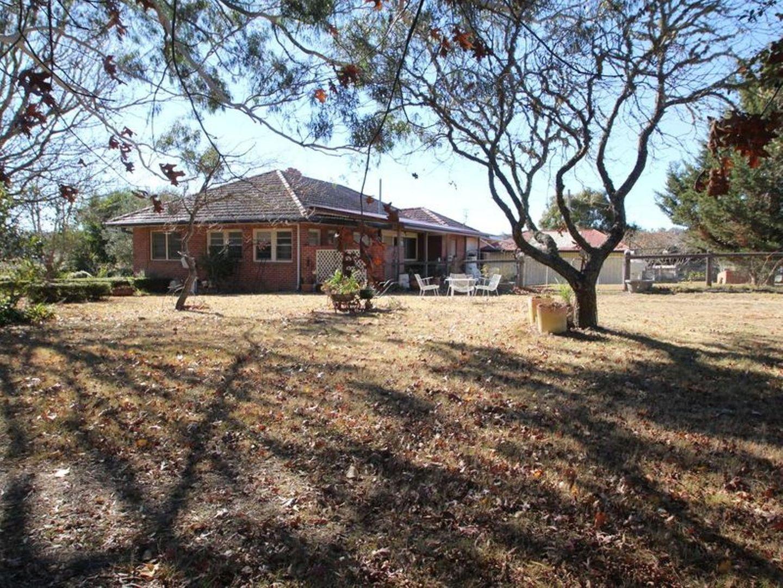456 Mount Lindesay Road, Tenterfield NSW 2372, Image 1