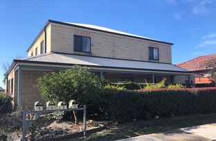 Picture of 4/47 Newhaven Avenue, Blacktown NSW 2148