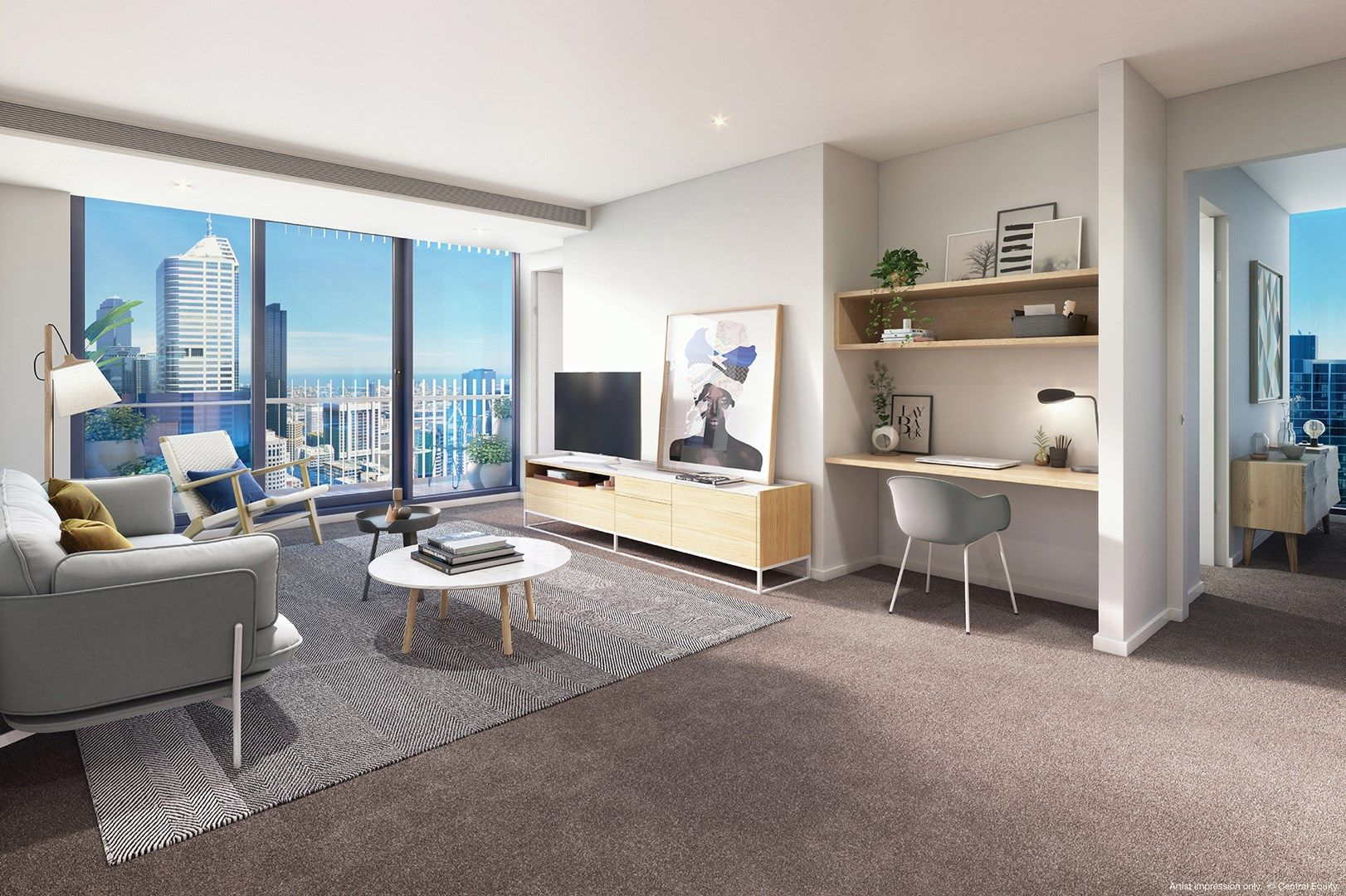 560 LONSDALE ST, Melbourne VIC 3000, Image 0