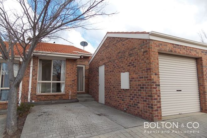 Picture of 53/158 Starke Street, HOLT ACT 2615