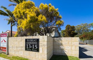 Picture of 17/15 Flynn Street, Churchlands WA 6018