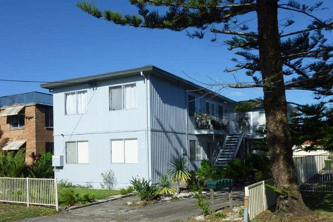 Picture of 5/47 Wharf Street, TUNCURRY NSW 2428