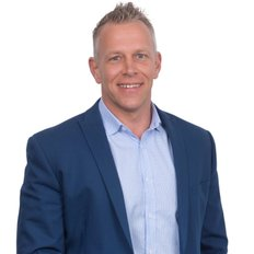 Jason Dragstra, Sales representative