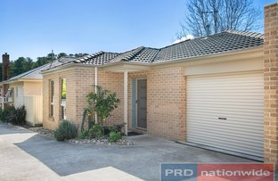 Picture of Unit 2/314 Humffray Street North, Brown Hill VIC 3350