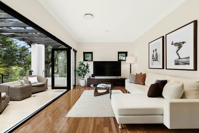 Picture of 49 Wisdom Road, GREENWICH NSW 2065