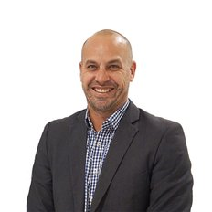 Scott Bradley, Sales representative