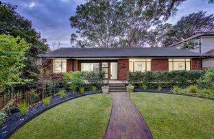 Picture of 172 Burns Road, Turramurra NSW 2074