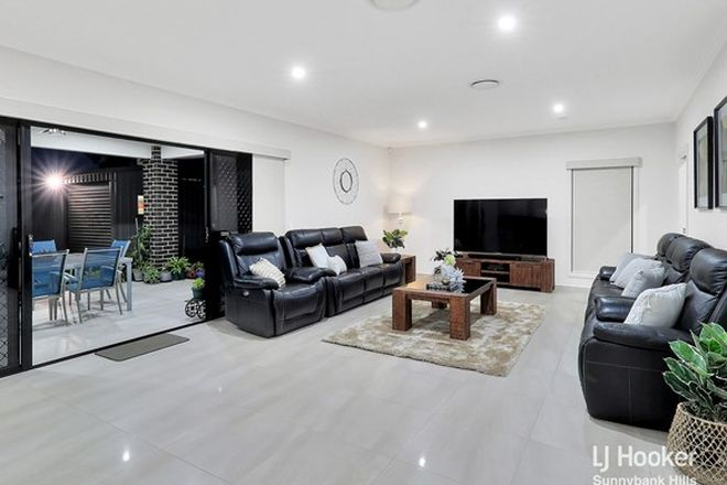 Picture of 53 Settler Street, EIGHT MILE PLAINS QLD 4113