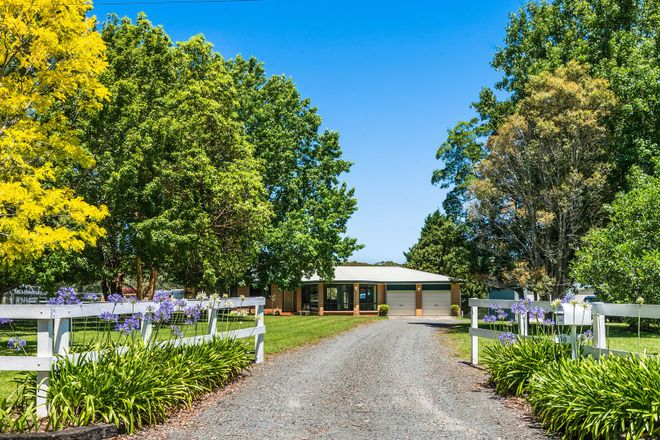 Picture of 50 Harley Hill Road, BERRY NSW 2535